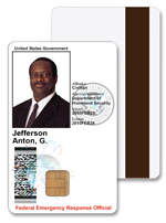 Government Id Badge Amp Issued Id Systems Gebco Hawaii