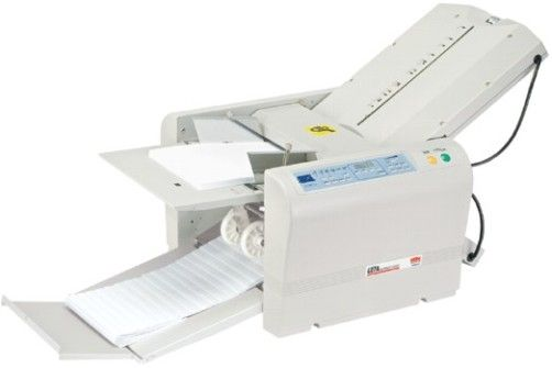 MBM 407A automatic programmable tabletop folder