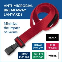 anti-microbial-lanyards