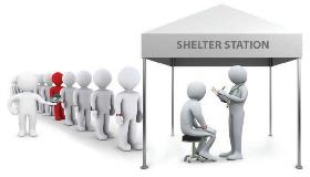 Elliott Shelter Registration Solutions