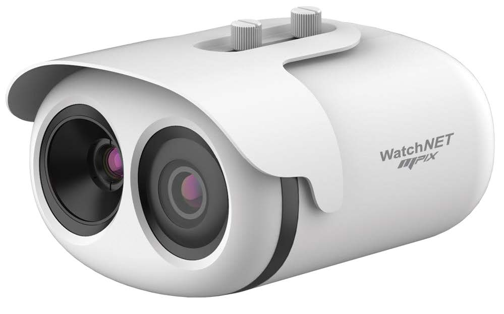 Watchnet thermal camera