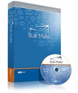 Bulkmailer Mailing Software