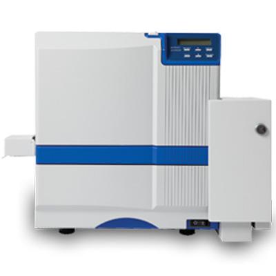 Datacard RP90i Financial ID Card Printer