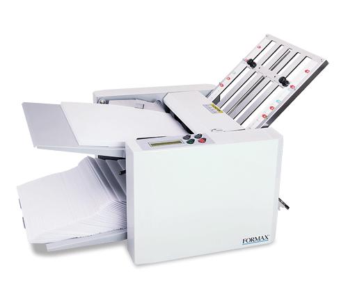 Formax FD300 Folder