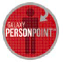 Galaxy PersonPoint logo