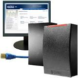 HID EDGE® IP Networked Access Readers