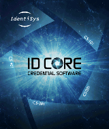 ID Core Credential Software