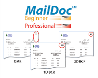 MailDoc Mailing Software